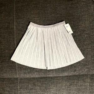 OshKosh silver skirt sz. 5T